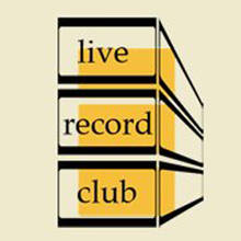 LIVERECORDCLUB